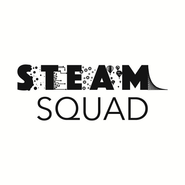 STEAM Squad (brights)