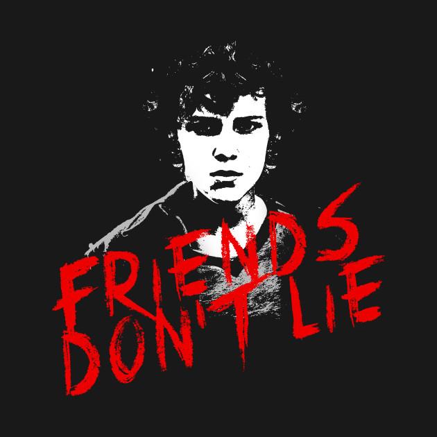 Eleven Friends Don't Lie