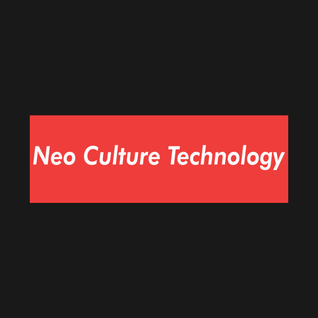 Neo Culture Technology: NCT Neo Culture Technology Supreme - Nct - Hoodie