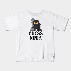 0dd9d37a7a Chess Player T-Shirt Gift Men Women Kids Club Kids T-Shirt