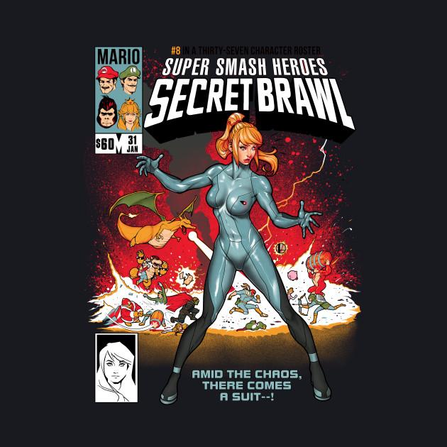Secret Brawl