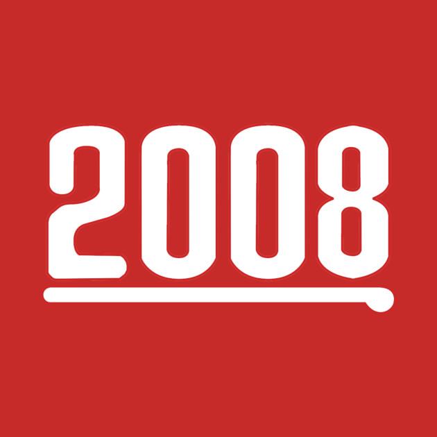 Phillies 2008 - White