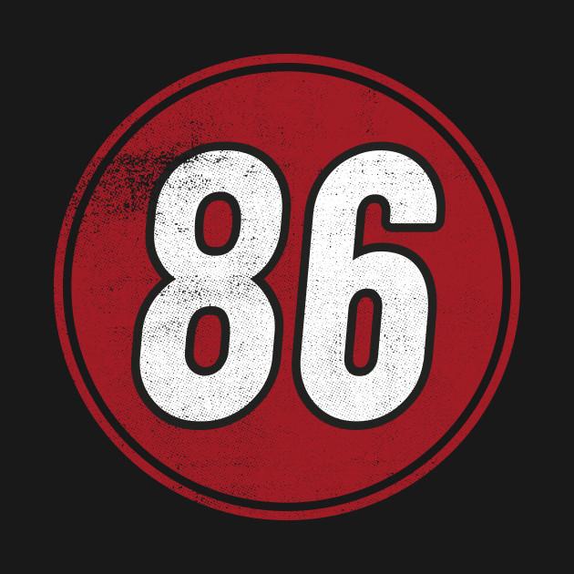 86 Eight Six