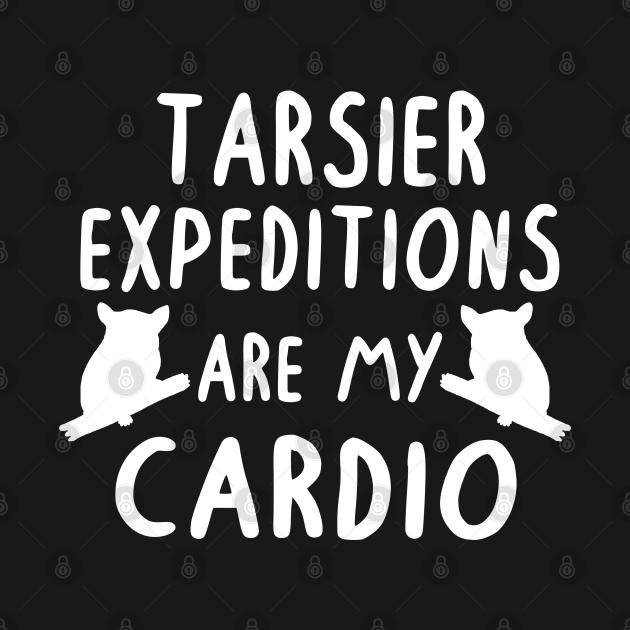 Tarsier Expedition Tarsier Dwarf Tarsier Maki