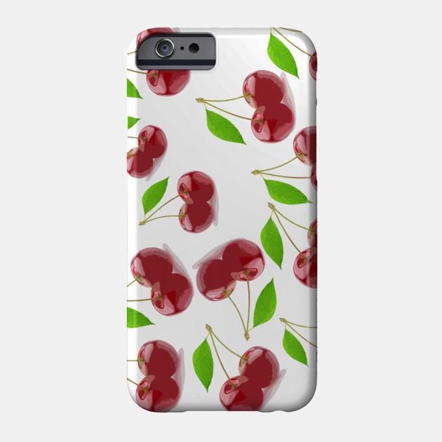 low priced 25d8e a335e Cherry Pattern