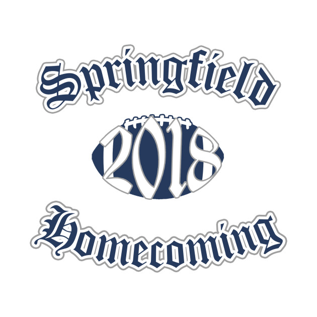 Springfield Township High School Homecoming 2018