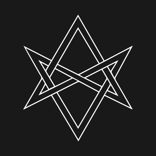 Unicursal Hexagram