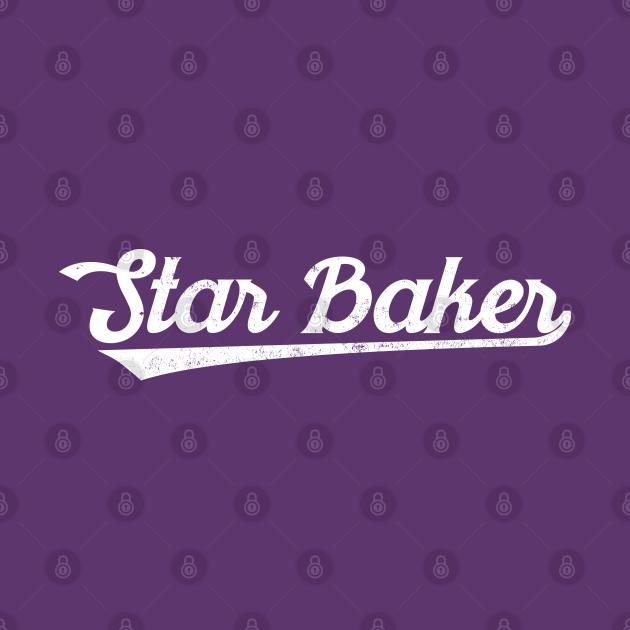 retro star baker