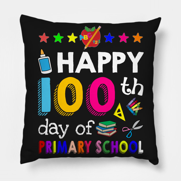 Happy 100 Days Of primary school Awesome T shirt F