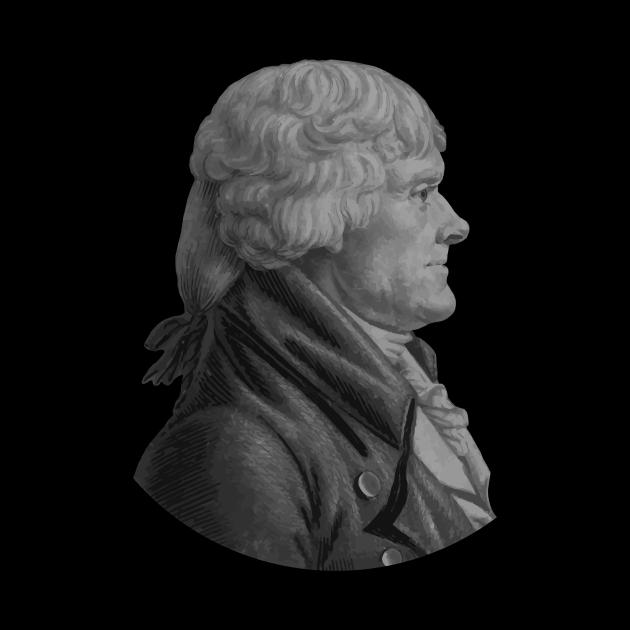 Thomas Jefferson - Founding Father