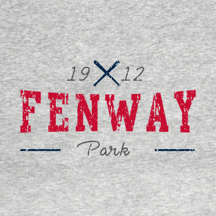 Boston Red Sox T-Shirts | TeePublic