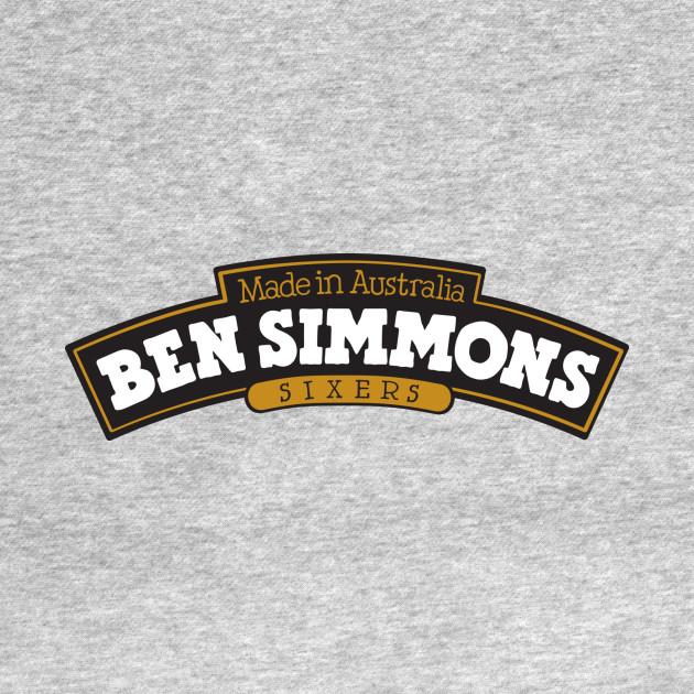 Ben Simmons Ice Cream