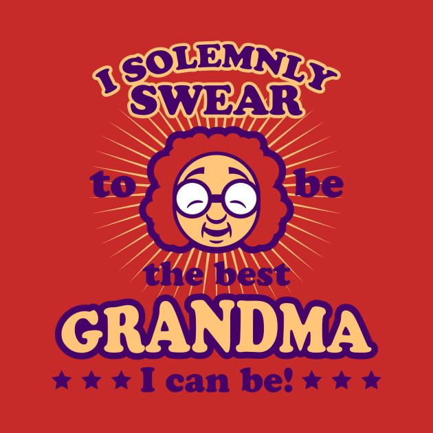 The Best Grandma