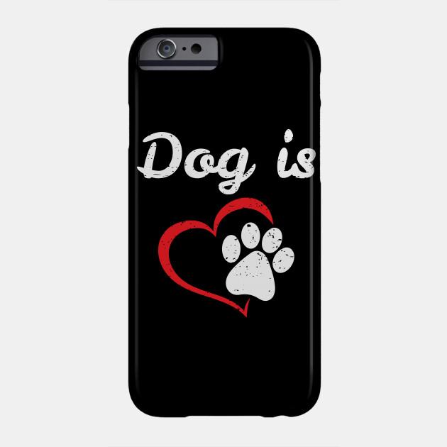 Dog is Love, Animal Lover