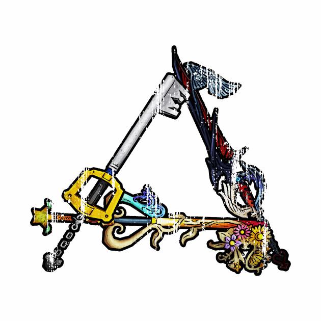 Keyblade Trinity