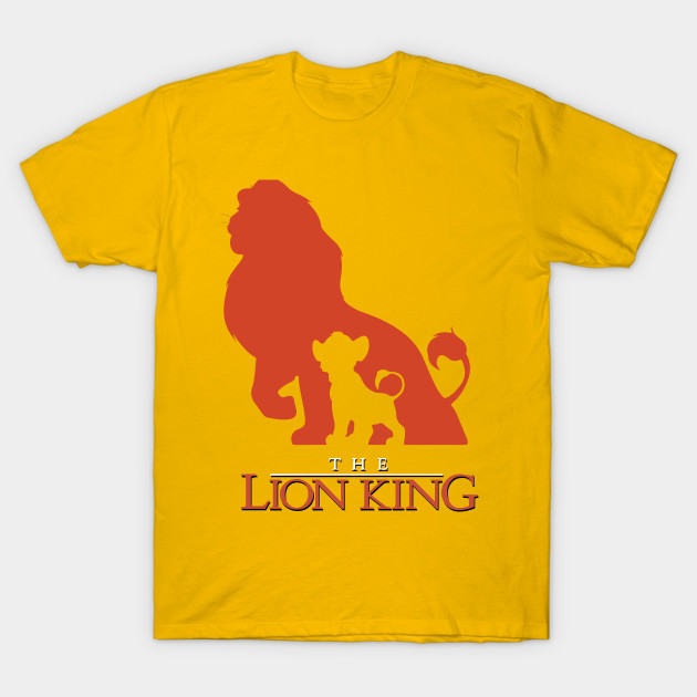 9672c9bb The Lion King (Simba and Mufasa)