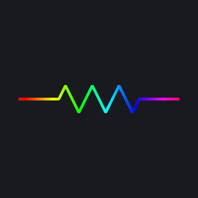 Resist Rainbow