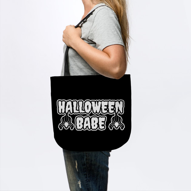 Halloween Babe