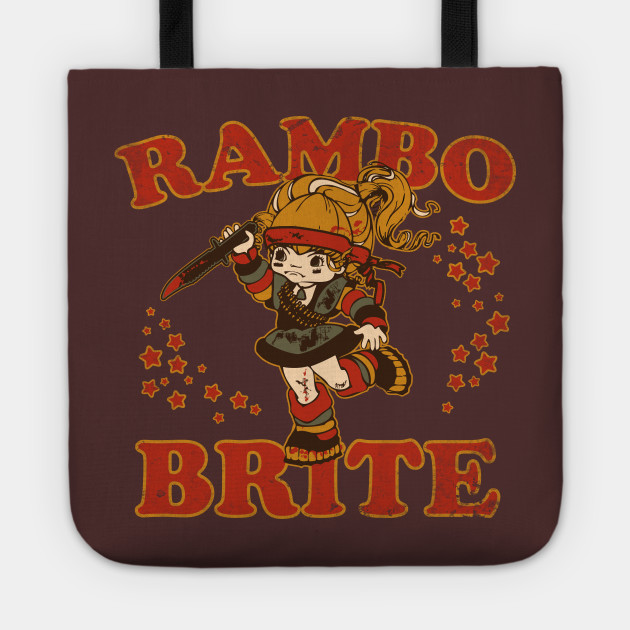 Rambo Brite