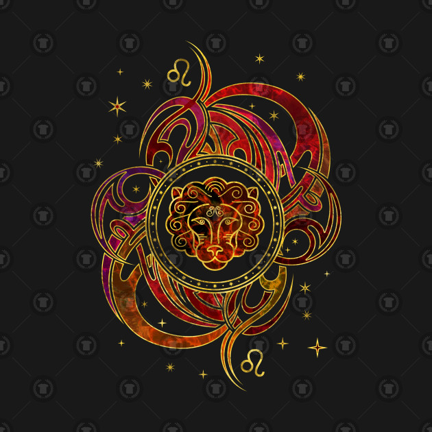 Leo Zodiac Fire element