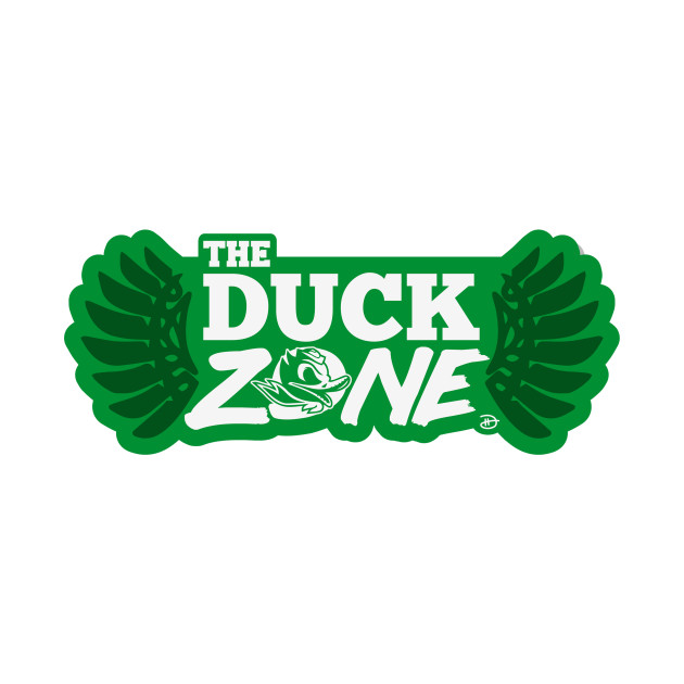 The Duck Zone (Battle Duck) Apparel