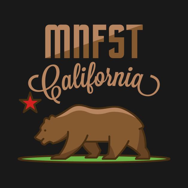MNFST CALIFORNIA