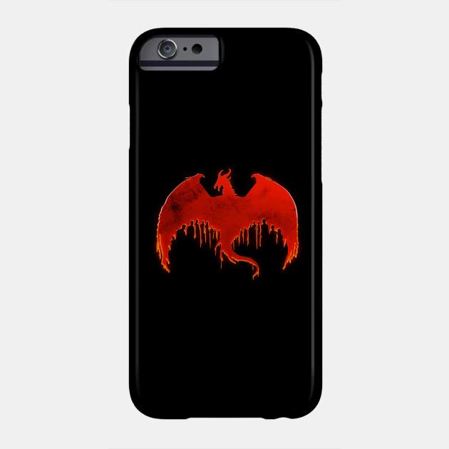 coque iphone 8 dragon age