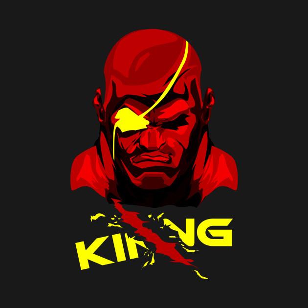 Call Me King!