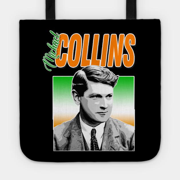 Michael Collins - Ireland / Irish Tribute Design