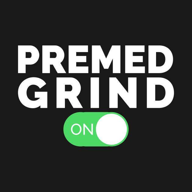 Premed Grind