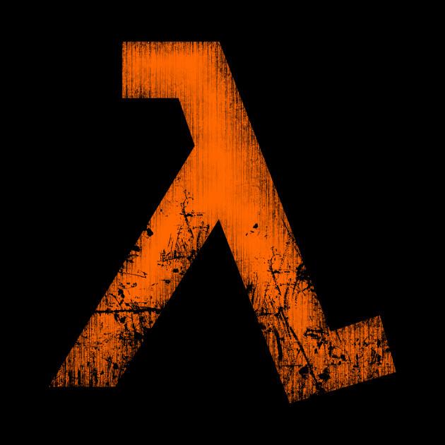 Lambda - Orange
