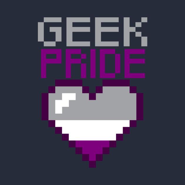 Geek Pride - ASexual Pride