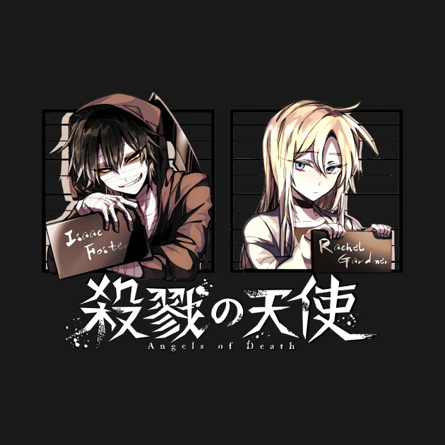 Angels Of Death - Zack and Ray