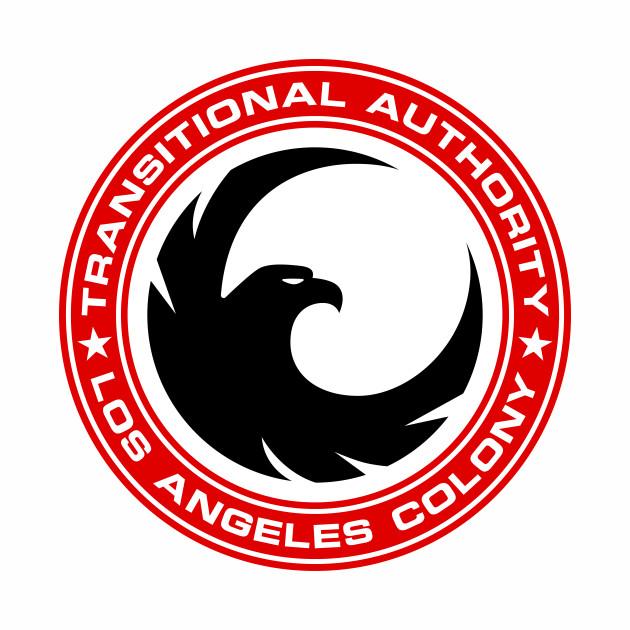 Colony Emblem