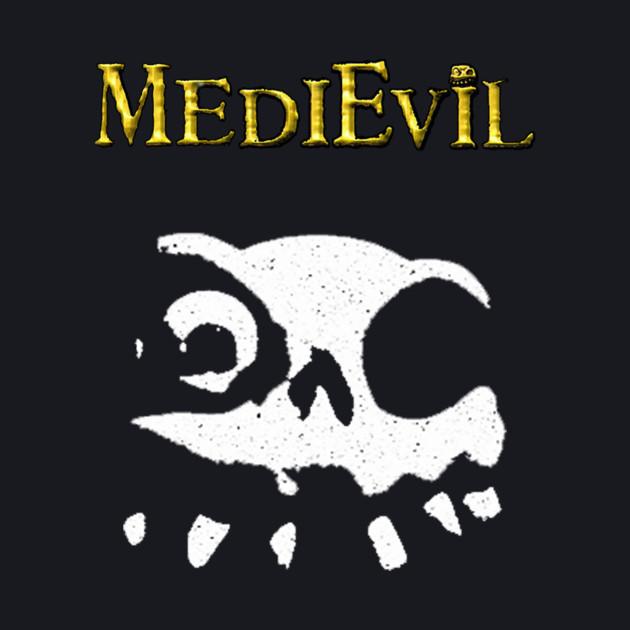 MediEvil Sir Daniel Fortesque