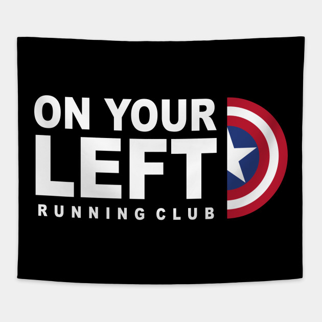 On your left Running Club