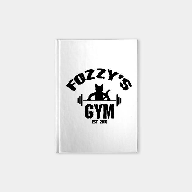 Fozzy's Gym