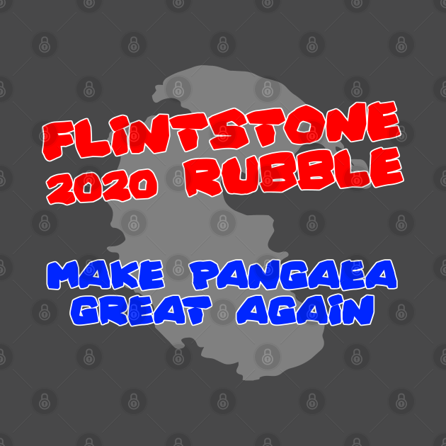 Flintstone Rubble 2020