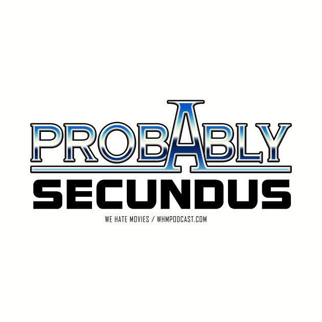 Probably Secundus (Black Text)