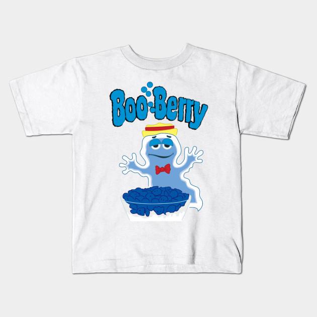 e0e8ecc38 Boo Berry - Boo Berry - Kids T-Shirt | TeePublic