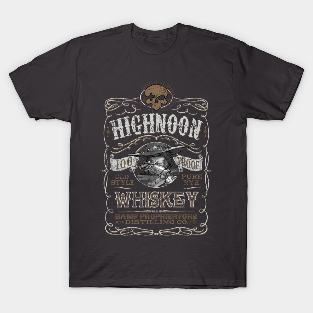 Highnoon Whiskey - McCree