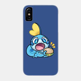 best service 88170 cd46d Sobble Pokemon Phone Cases - iPhone and Android | TeePublic