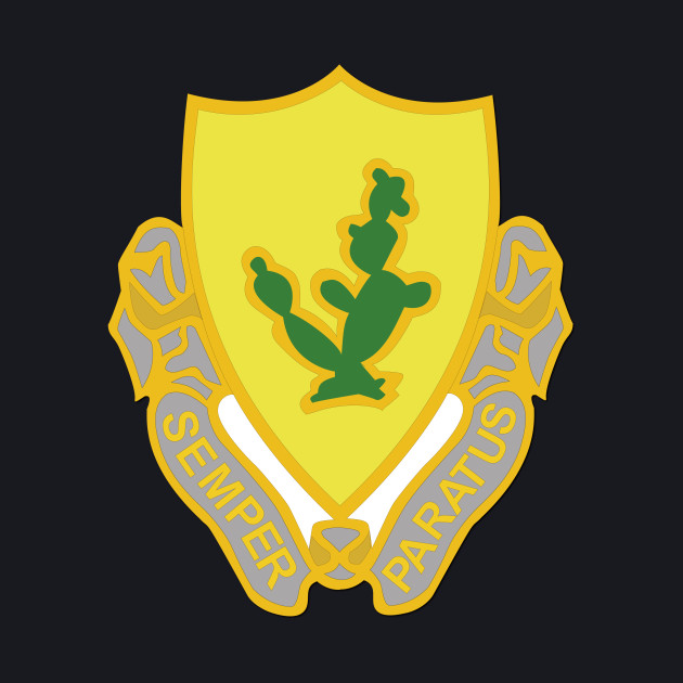 12th Cavalry Regiment