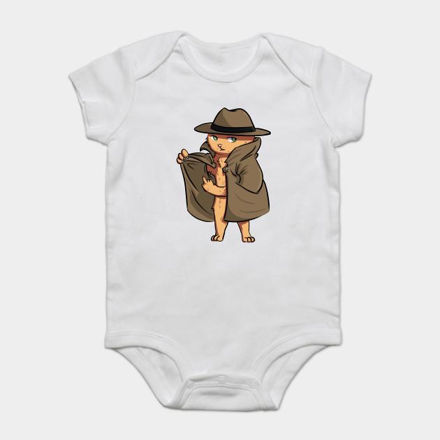 Vulgar Baby Flipping The Bird Toddler Shirt