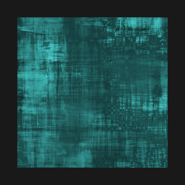 Fabric in Turquoise