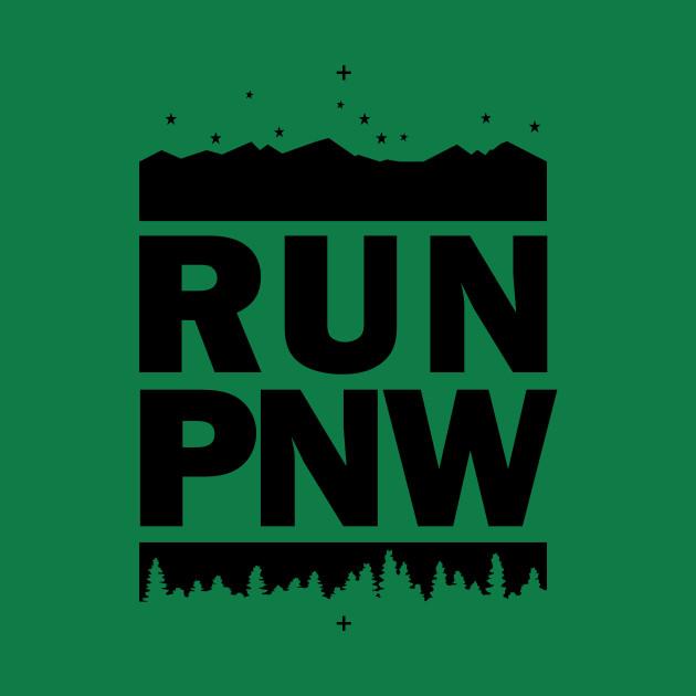 RUN PNW