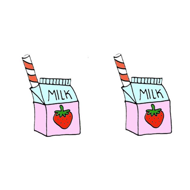 Strawberry Milk