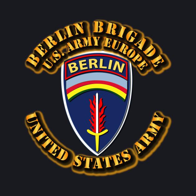 Army - Berlin Brigade