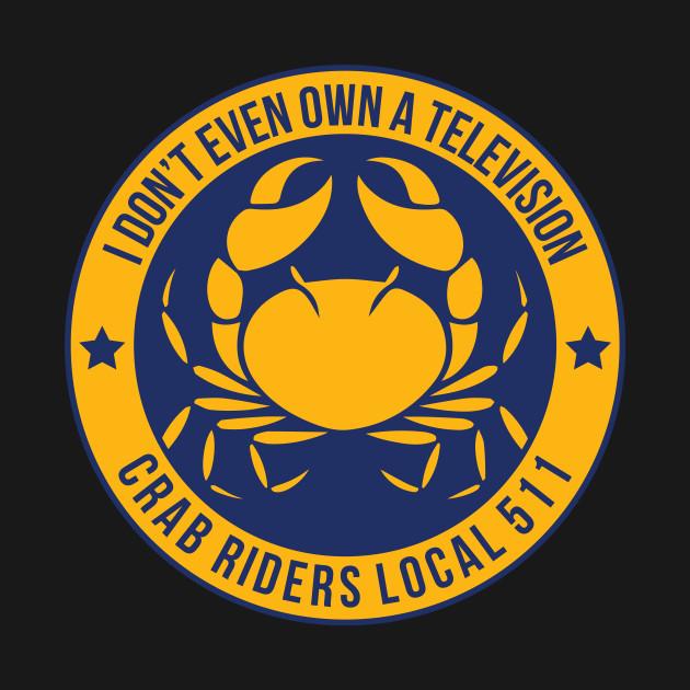 Crab Riders Local 511