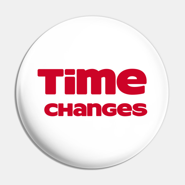 Time Change 2020 Fall.Time Change 2020